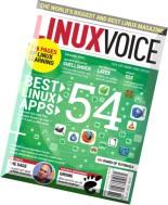 Linux Voice - December 2014