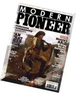 Modern Pioneer - August-September 2015