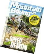 Mountain Biking UK - September 2015