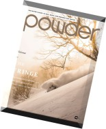 Powder - September 2015
