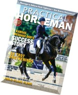 Practical Horseman - September 2015