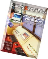 Pumps & Systems - August 2015