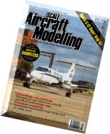 Scale Aircraft Modelling - 1996-11