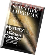 Scientific American - July 2015