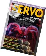 Servo Magazine - September 2015