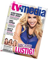 TV Media - 22-28 August 2015