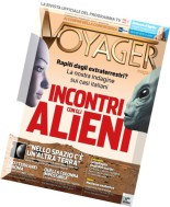 Voyager Magazine N 36 - Settembre 2015