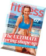 Women's Fitness Australia - September 2015