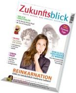 Zukunftsblick - September 2015