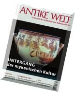 Antike Welt - Nr.4, 2015