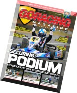 Go Racing Magazine - August 2015