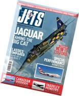 Jets - September-October 2015