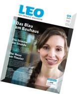 Leo Magazin - September 2015