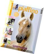 Piaffino - Nr.1, 2015