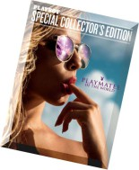 Playboy Special Collector's Edition - PLAYMATES OF THE WORLD 2015
