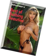 Playboy's Best of Bathing Beauties - 1998 Supplement