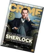 Crime Scene - Issue 1, 2015 (Special Edition)