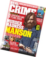 Real Crime - Issue 02