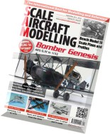 Scale Aircraft Modelling - September 2015