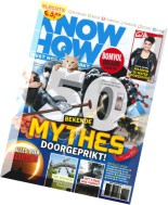 Know How - September 2015