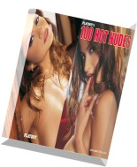 Playboy's 100 Hot Nudes - 2005 Supplement