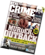 Real Crime - Issue 003, 2015
