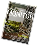 Living Architecture Monitor - Fall 2015