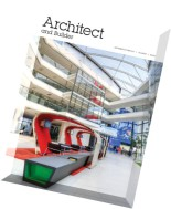 Architect and Builder South Africa - September-October 2015