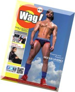 Wag! Mag - Octobre 2015