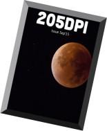 205DPI - September 2015