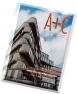 A+C Moderna Magazine - Otono 2015
