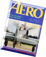 Aero Das Illustrierte Sammelwerk der Luftfahrt N 180