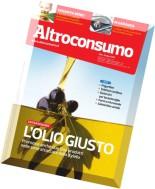 Altroconsumo - Nr. 296, Ottobre 2015