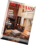 Boulevard Magazine - October-November 2015