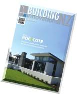 Building Innovations NZ - Spring 2015