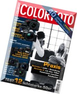 Colorfoto Magazin - November 2015