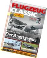 Flugzeug Classic - November 2015
