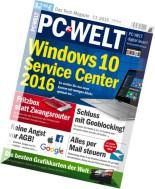 PC-Welt - November 2015