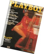 Playboy Spain - March 1979