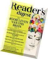 Reader's Digest Nederland - Oktober 2015