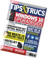 Tips & Trucs - Oktober 2015
