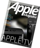 AppleMagazine - 2 October 2015