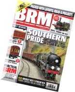 British Railway Modelling - November 2015