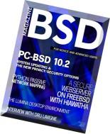 BSD Magazine - September 2015