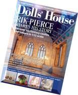 Dolls' House - November 2015