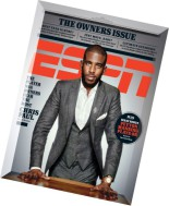 ESPN The Magazine - 12 October 2015