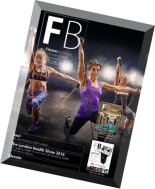 Fitness and Beauty Professional - October 2015