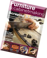 Furniture & Cabinetmaking - November 2015