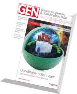 Genetic Engineering & Biotechnology News - 1 October 2015