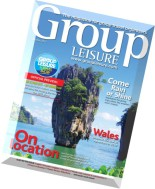 Group Leisure - October 2015